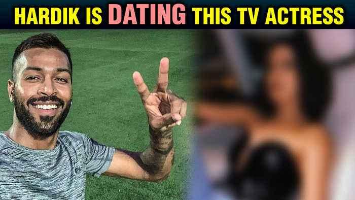 After Koffee With Karan Controversy, Hardik Pandya DATING This TV Actress?