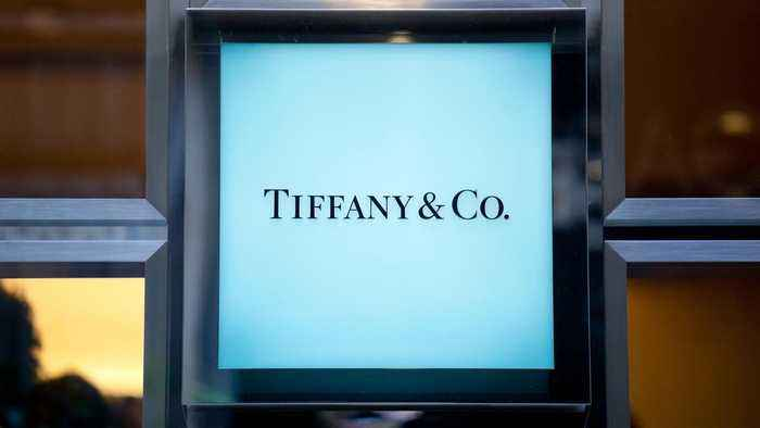 Behind The Label: Tiffany & Co.