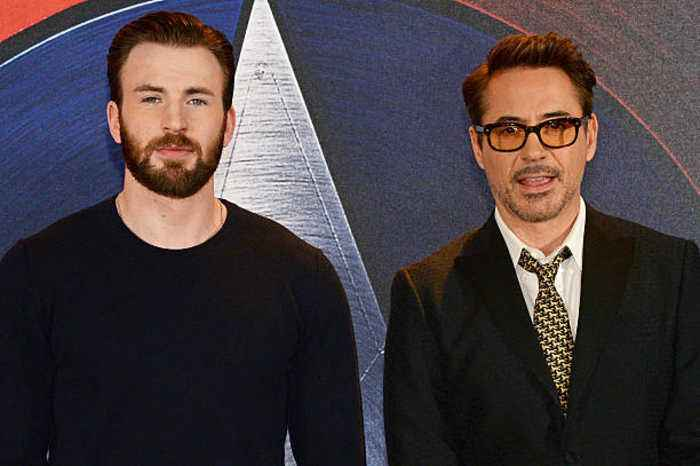 Robert Downey Jr. Opens up About His MCU Retirement