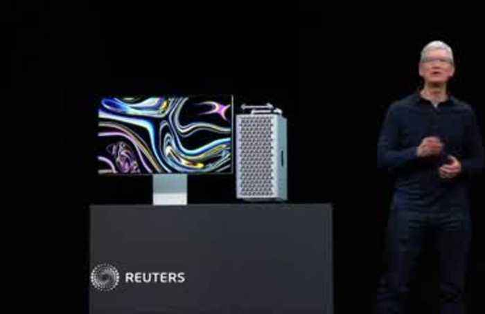 As tariffs loom Apple remains dependent on China