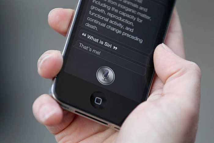 Apple Issues Apology for Siri Recordings