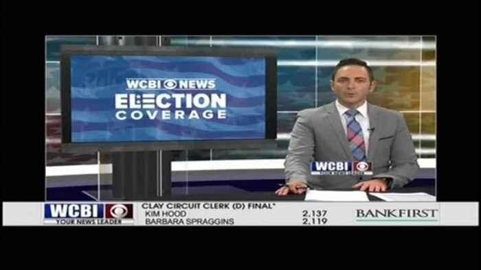 WCBI News at Ten - Tuesday, August 27th, 2019