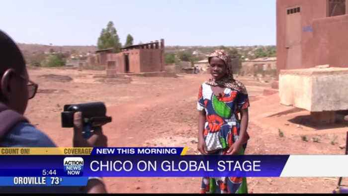 Chico business uses video for global learning