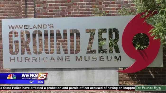 Hurricane Katrina Memorial Service planned at Ground Zero Museum