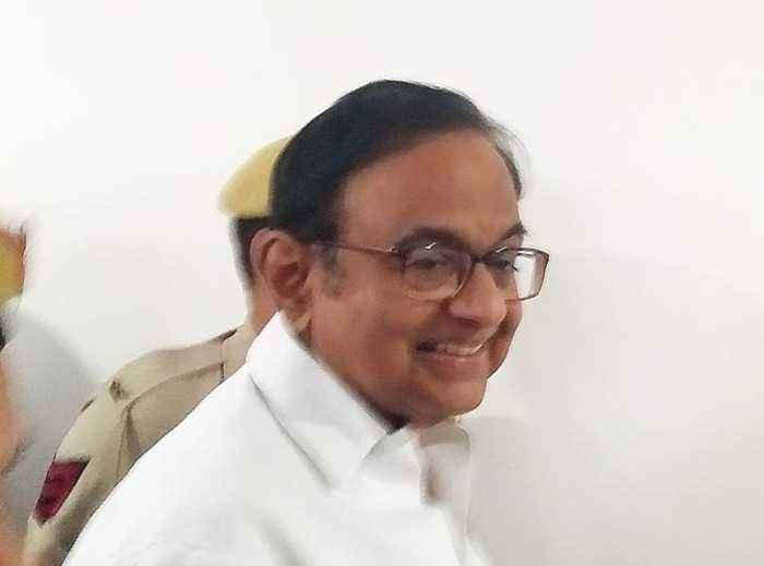 CBI & ED heat on Chidambaram: All there is to know about the INX media case
