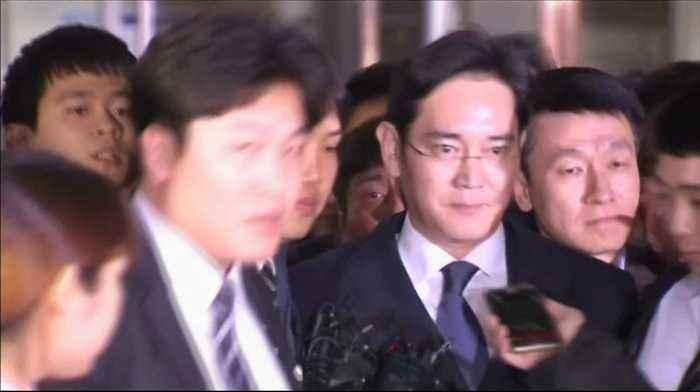 S Korea's Supreme Court orders retrial for Samsung heir Jay Y Lee