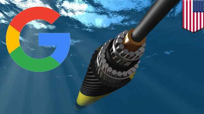 U.S. tries to block 8,000-mileGoogle & Facebook sea-cable
