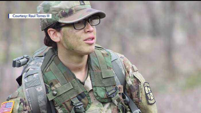 Family Remembers University of Utah ROTC Army Cadet Who Died in Training