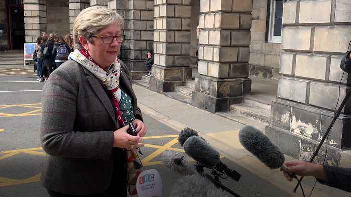 Campaigners denied interim interdict in Parliament prorogation legal challenge