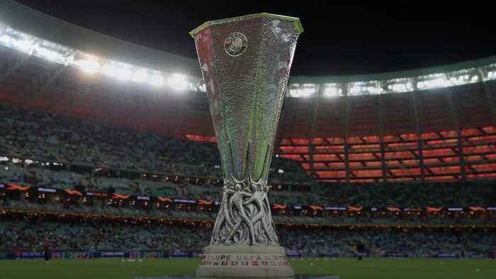 Europa League group stage: Who are the British teams set to play?