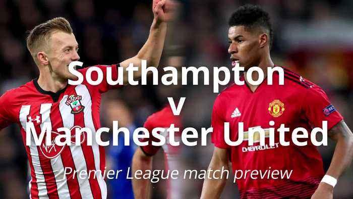 Premier League Preview: Southampton v Manchester United