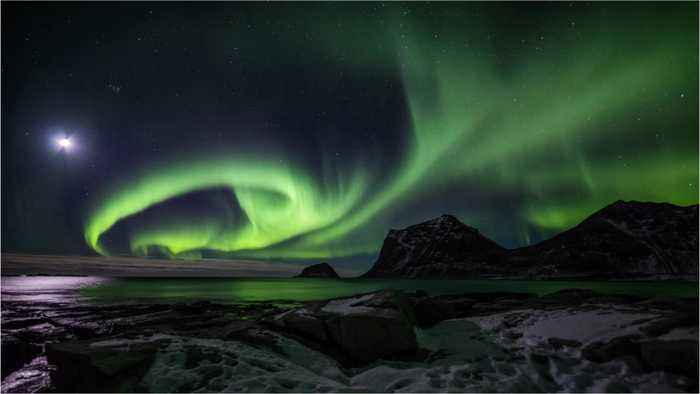 The Northern Lights Visible In The Midwest?! See Them This Weekend