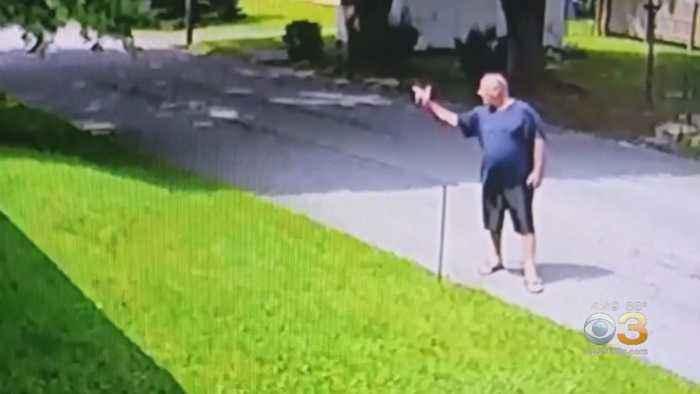 Pennsylvania Man Makes Gun Gesture Towards Neighbor, Faces Charges