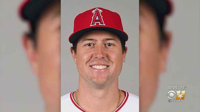 Medical Examiner: Los Angeles Angels Pitcher Tyler Skaggs Died From Deadly Mix Of Alcohol, Fentanyl, Oxycodone
