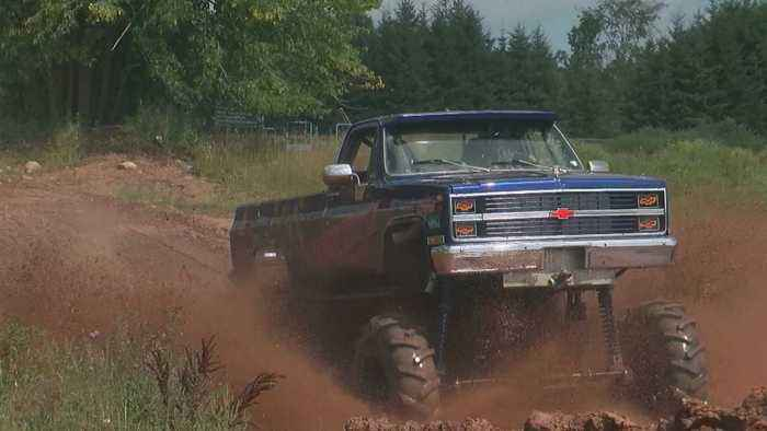 Howie's Mud Bog Returns To Minnesota For Labor Day Weekend
