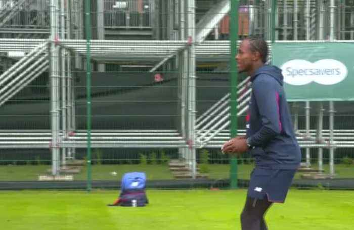 England's Broad excited for Jofra Archer and Steve Smith showdown at fourth Ashes