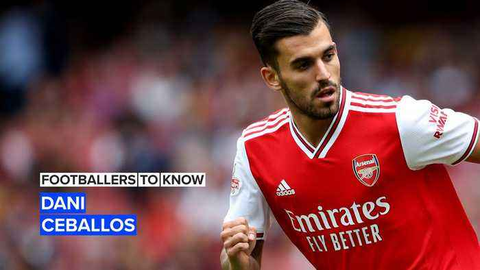 Dani Ceballos is a footballer destined for greatness