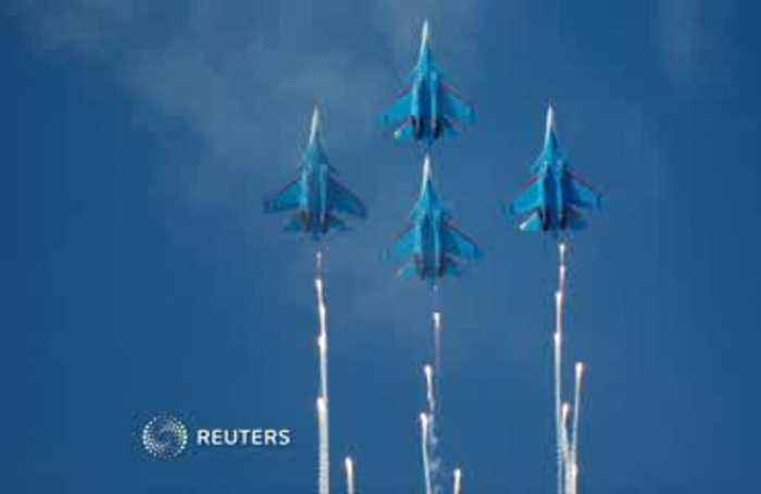 Reuters images of August
