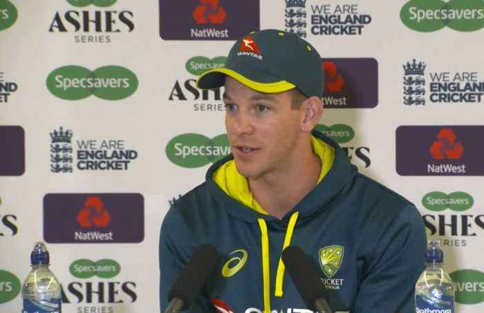 Stokes threat keeps Aussie skipper Paine awake at night