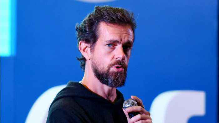 Twitter CEO Jack Dorsey Left Without Phone Number