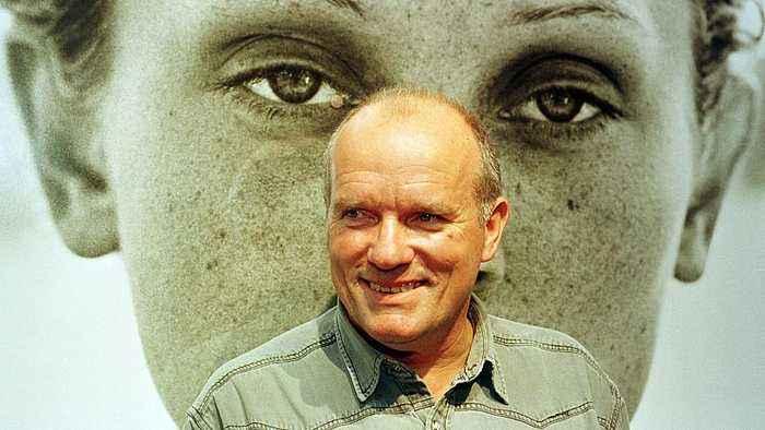 German fashion photographer Peter Lindbergh dies, aged 74