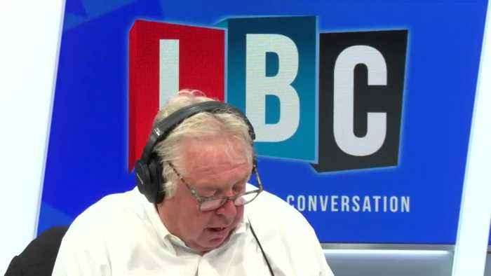 Dr Philip Lee's Stark Assessment On State Of Conservative Party