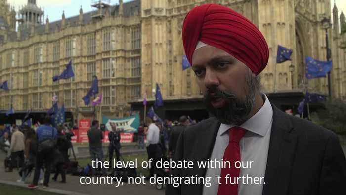Sikh MP explains why he challenged Boris Johnson over 'letterbox' comments