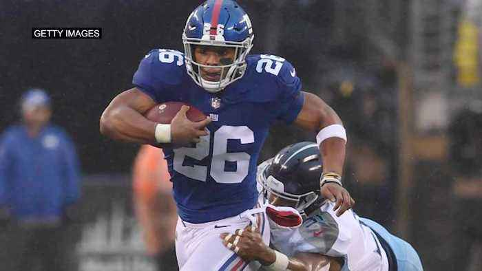 New York Giants 2019 Season Preview