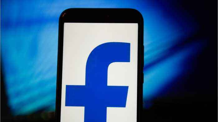Facebook Launches 'Dating' Feature In U.S.