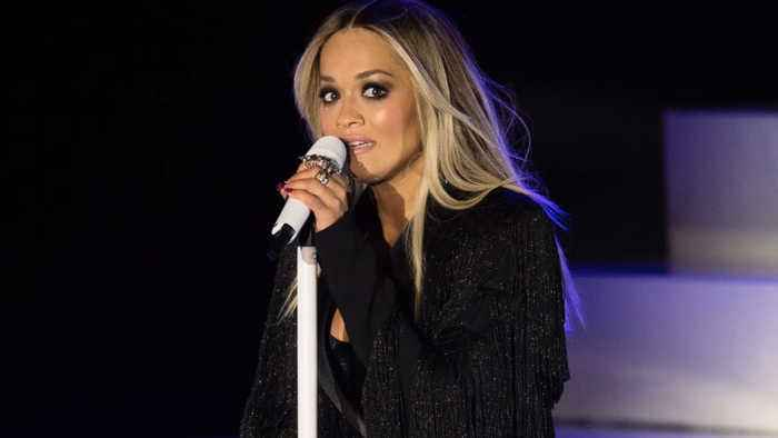 Rita Ora 'feared for her life' during Roc Nation legal battle