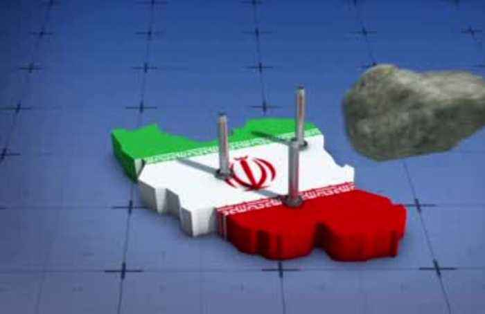Iran to develop centrifuges for uranium enrichment