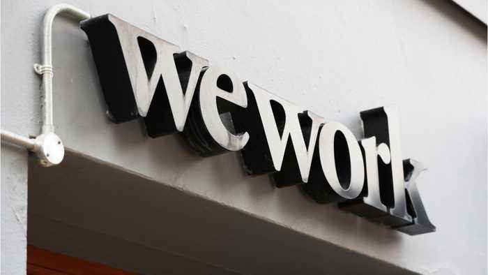 WeWork May Cut Valuation In Half, Could Delay IPO
