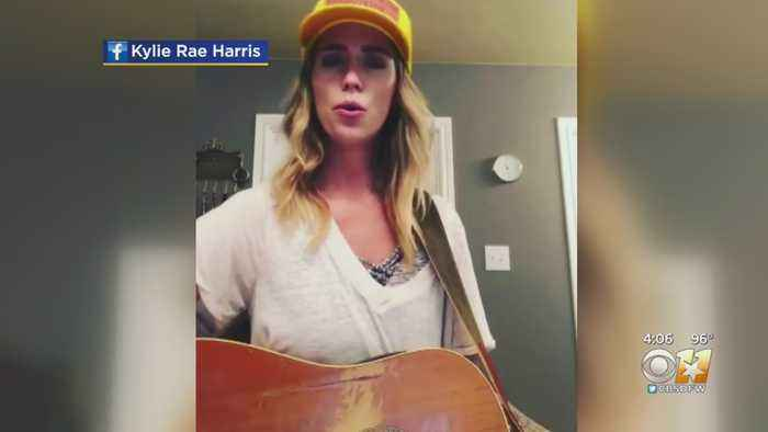 Kylie Rae Harris, Country Singer From North Texas, Dies In Car Crash In New Mexico