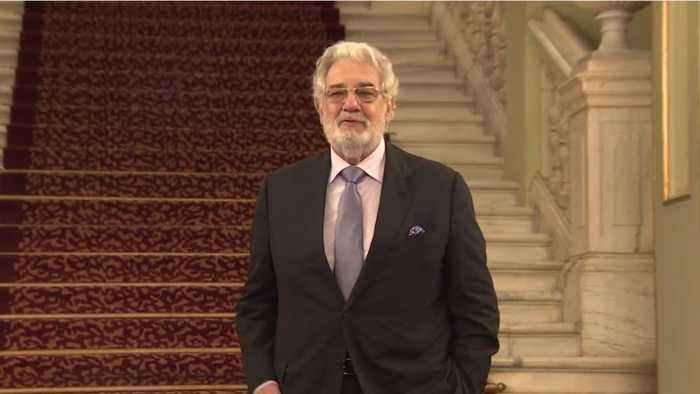 New Sexual Misconduct Allegations Against Plácido Domingo