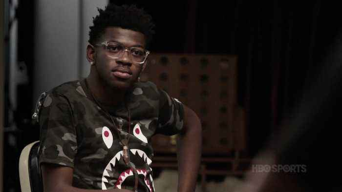Kevin Hart Interrupts Lil Nas X During Interview On Coming Out
