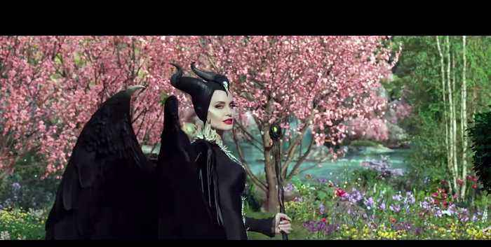 Maleficent 2 Mistress Of Evil Movie Behind The Scenes Creating An Icon