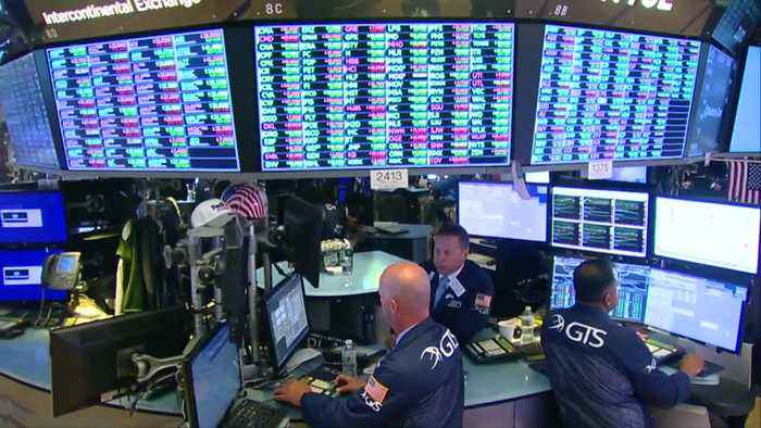 Wall Street back in rally mode