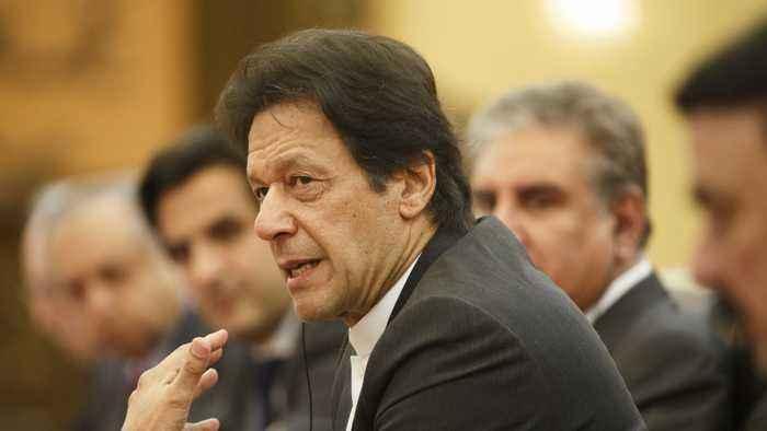 Pakistan Warns 'Fullest Possible Response' In Kashmir Dispute