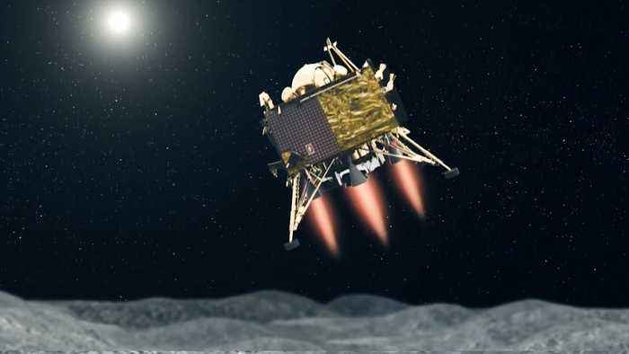 Chandrayaan 2 about to create history: The journey so far