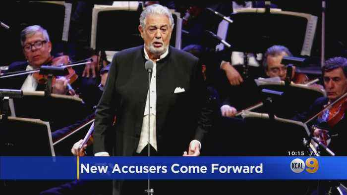Dallas Opera Cancels 2020 Placido Domingo Event Amid New Allegations Of Sexual Misconduct