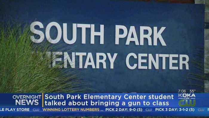 Local School District Dealing With Threats