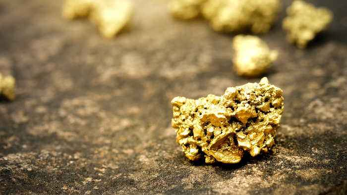 $10,000 Gold is Not Out of the Question