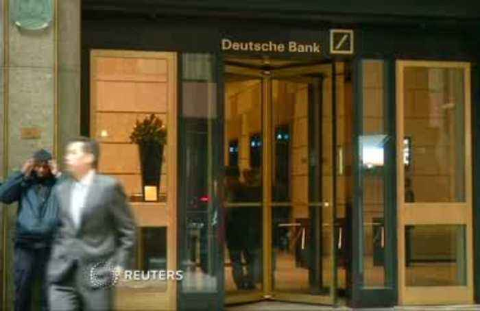 Exclusive: US finds possible Deutsche Bank control issues