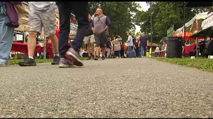 24th annual Bowers Chile Pepper Festival brings the heat