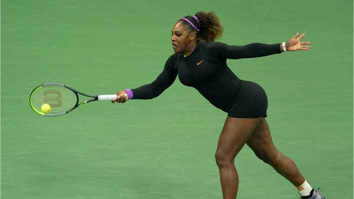 Serena Fights For Throne, Meghan Markle To Watch