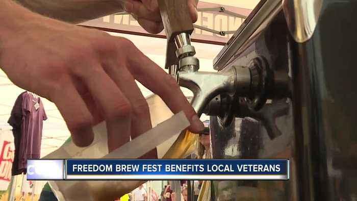 Freedom Brew Fest