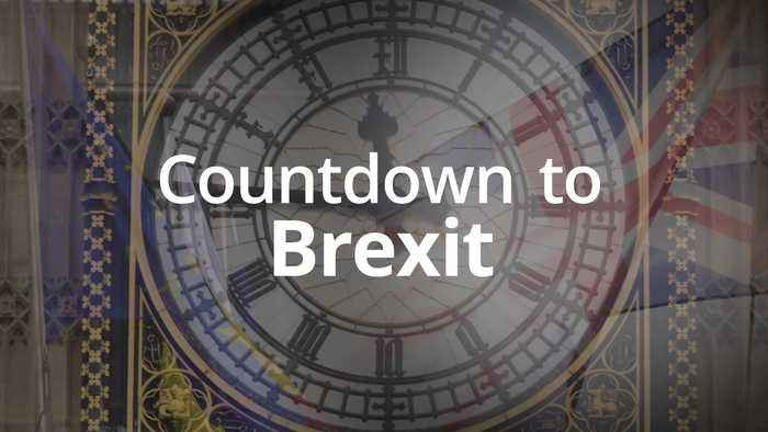 Countdown to Brexit: 53 days until Britain leaves the EU