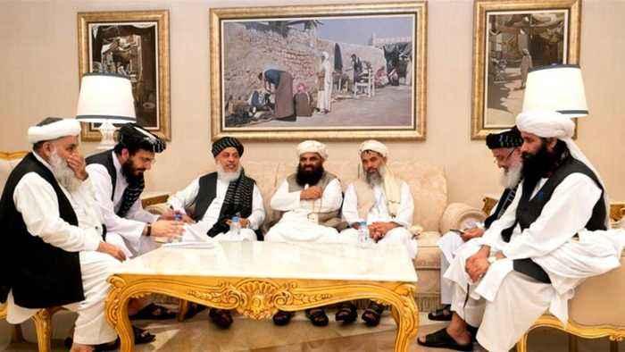 Taliban warns US will 'suffer more' after Trump cancels talks