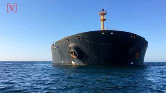 Iranian Oil Tanker's Captain Ignores Multi-Million Dollar 'Bribe' From US, Evades Capture