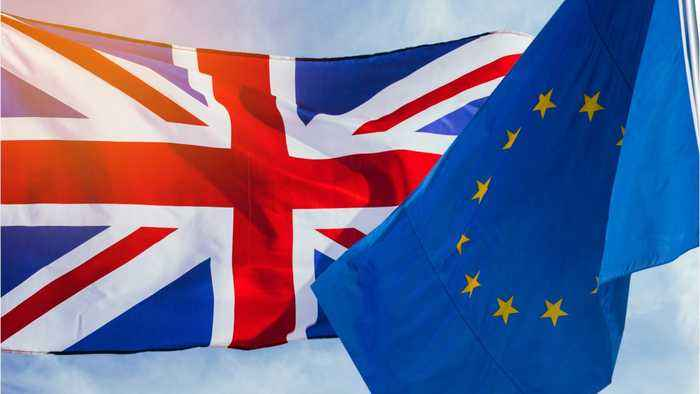 British MPs Call For Last-Minute Brexit Debate